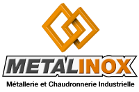 Site Internet METALINOX