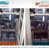 Nettoyage Cryogénique - Armoire électrique 2 - CRYO'TECH - Avant-Après