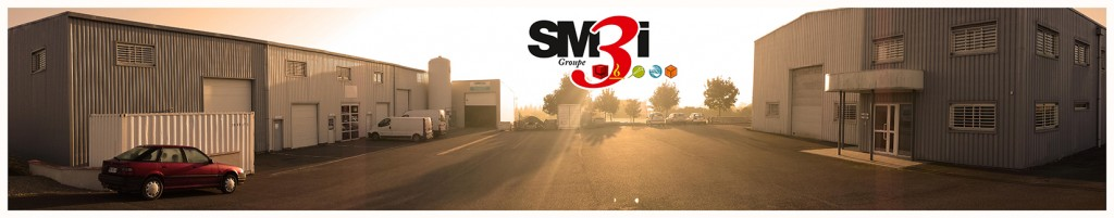 Groupe SM3I Implantation Poitiers (86)