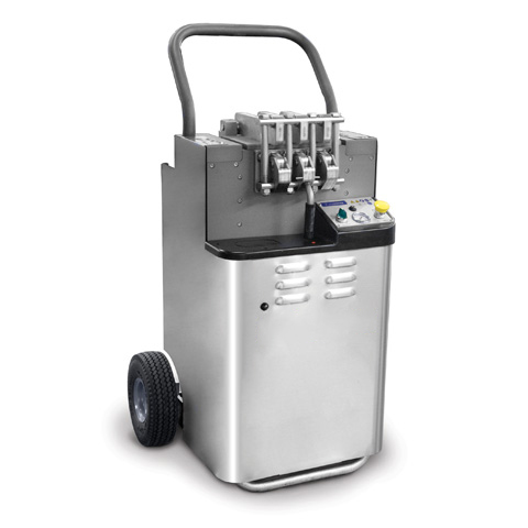 IcePress - Machine pour bloc - CRYOTECH