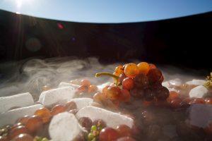 CRYO'TECH - Glace & raisins